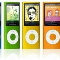PROMO Termurah Mp4 Player Nano Model IPOD Suara Menggelegar Keren Unik