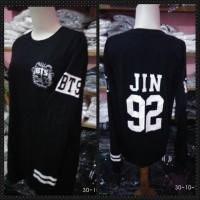 sweatshirt bts /sweatshirt exo /jimin/sehun/jungkook