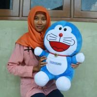 Boneka Doraemon Besar Tertawa 50cm SNI