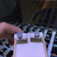 giwang berlian eropa solitaire harga terbaik kulitas terbaik