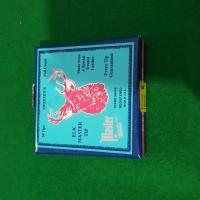 Kepala stik billiard 10mm USA