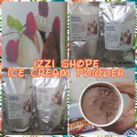 Jual ice cream powder Murah