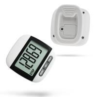Jam Multifunction Digital Pedometer Penghitung Kalori Langkah Kaki