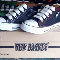 harga Sepatu New Basket  338 LC Kecil Tokopedia.com