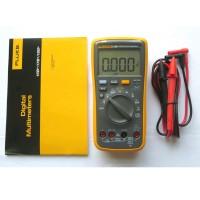 harga Fluke 15B+ Digital Multimeter Multitester AVOmeter 15B Garansi Tokopedia.com