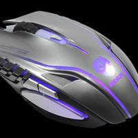 Mouse Gaming Rexus X5