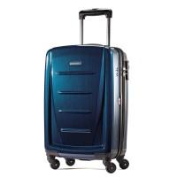 harga Samsonite Luggage Winfield 2 HS Spinner 20- 100% Original - Blue - S Tokopedia.com