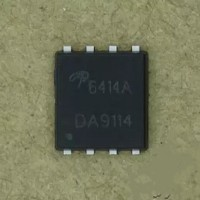 6414A , AON6414A mosfet n-channel 30V 30A