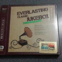 CD everlasting jukebox lagu barat nostalgia baru 3disc original impor