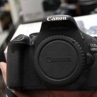 harga canon 600d body only Tokopedia.com
