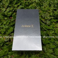 Zenfone 3 ZE552KL 64GB / 4GB Ram Garansi Resmi Asus
