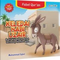 Fabel Qur'an Keledai Nabi Uzair