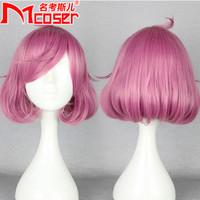 Wig Kofuku Ebisu Import TAOBAO MCOSER Noragami Cosplay wig cewek