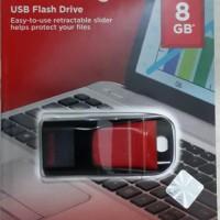 Jual SANDISK USB Flash disk 8 GB / FD Cruzer Blade CZ50, Cruzer Original Murah