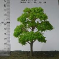 harga Miniatur Pohon Beringin Skala 1:100 1:87 1:72 atau 1:64 Tokopedia.com