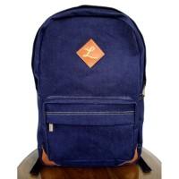 harga 1st Dry Simply (lomberg Backpack) / Tas Ransel / Laptop Denim Tokopedia.com