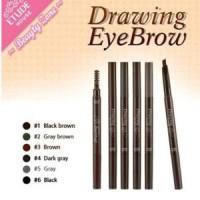 Jual ETUDE HOUSE Drawing Eyebrow (NEW) Murah