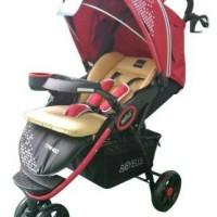 harga Stroller  Baby Elle 509 Tango Tokopedia.com