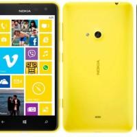 Nokia Lumia 625 (Garansi Nokia 1 Thn)