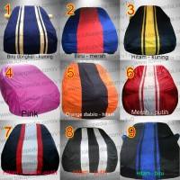 harga Cover / Sarung / Tutup Mobil VW Safari, VW Kodok, Mini Cooper  #A Tokopedia.com