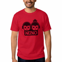 T-Shirt NERVO