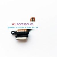 Flexibel Fleksibel Flexible Connector Charger Xperia M4 Aqua