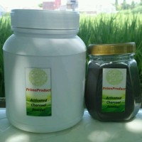 Jual Arang Bambu (Activated Bamboo Charcoal) Bakery Cosmetic PROMO SPESIAL Murah