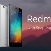 (NEW) Xiaomi Redmi 3S 2GB/16GB - Garansi Distributor 1 Thn