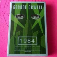 1984 -George Orwell