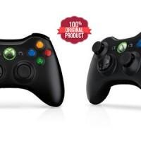 Wireless Xbox 360 Controller / Gamepad / Stick Original - Xbox360