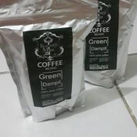 harga Green Coffee Kopi Hijau - Beans Tokopedia.com