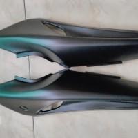 harga Body Belakang Ninja Rr New Hitam Dof Original Kawasaki Part Sepasang Tokopedia.com