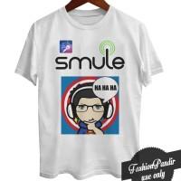 Kaos Smule/T-Shirt Sing Karaoke K91
