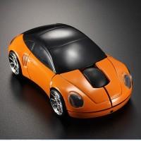 harga Wireless Car Style Optical Mouse Orange 2.4ghz Mouse Mobil Unik Oranye Tokopedia.com
