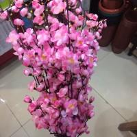 Bunga Sakura Impor Artificial