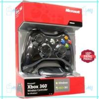 Wireless Xbox 360 / Xbox360 Stik / Stick / Gamepad +receiver ORIGINAL