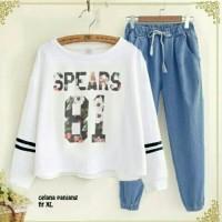 Spears 81 set