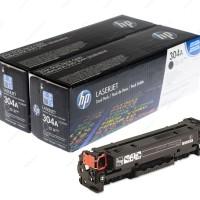 harga Toner HP Laserjet BLACK 304A [CC530A] Tokopedia.com
