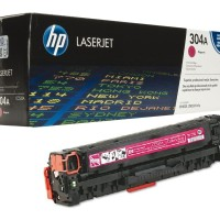 harga Toner HP Laserjet MAGENTA 304A [CC533A] Tokopedia.com