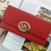 Dompet Super Branded Fashion Wanita Import Clutch michael Kors