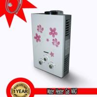 Water Heater Gas Niko