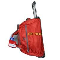 harga Tas Travel Bag Trolley Pakaian Trolly Berkualitas Polo Classic PC 7004 Tokopedia.com