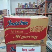 MIE INDOMIE GORENG 40S INDOMI ( 1 Karton DOS ctn )