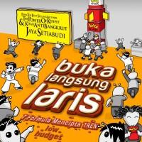 Paket Strategi Bisnis Jaya Setiabudi YEA
