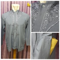 Baju Koko Murah Al - Muslim