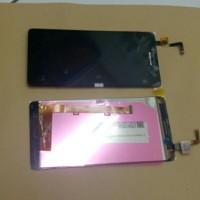 Lcd + Touchscreen Lenovo A6000 Fullset Original