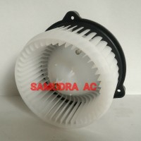 Motor Blower Fan Angin AC Mobil Honda New Jazz RS (New/Baru) LENGKAP