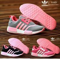 harga Adidas NMD Runner Women | [Sepatu Running Sports Adidas Nike Puma NB] Tokopedia.com
