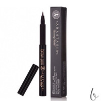 ANASTASIA BEVERLY HILLS LONG WEARING BROW TINT PEN, UNIVERSAL DEEP