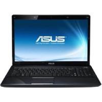 NOTEBOOK ASUS A455LF i3-4005 2GB 500GB GT930 2GB 14' hitam